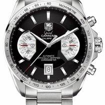 TAG Heuer Grand Carrera Men's Watch CAV511A.BA0902