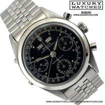 Rolex Dato-Compax 6236 cronografo Jean-Claude Killy Full Set 1962