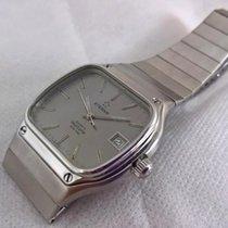 Eterna Kon tiki, BIG size with original steel bracelet