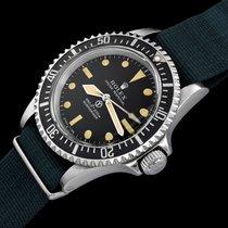 Rolex The British Military Submariner ref. 5513