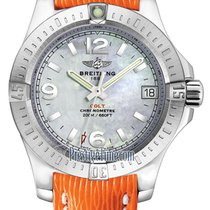 Breitling Colt Lady 36mm a7438911/a772/257x