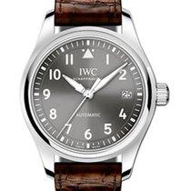 IWC Schaffhausen IW324001 Pilot's Watch Automatic 36 Slate...