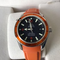 Omega Sea master Planet ocean 29095038 | Black Dial | 2011 | 42mm