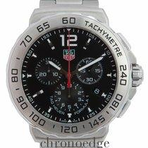TAG Heuer Formula 1 Quartz Chronograph CAU1112.BA0858