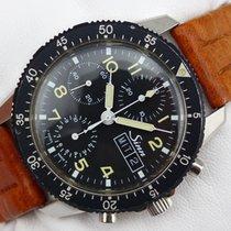Sinn 103 B - Klassischer Fliegerchronograph - Vintage - um 1995