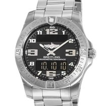 Breitling Professional Men's Watch E7936310/BC27-152E
