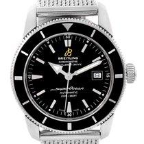 Breitling Aeromarine Superocean Heritage 46 Mens Watch A17320