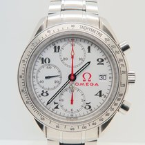 Omega Olympic Edition Collection Chronograph