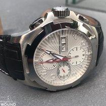 Alexander Shorokhoff Avantgarde Chronograph