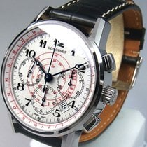 Longines Heritage - 41mm Chronograph L27804182