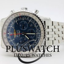 Breitling Navitimer Nuovo NEW Blue DIAL 46mm  AB012721/C889/443