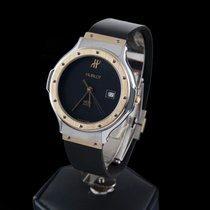 Hublot CLASSIC STEEL AND GOLD MEDIUM SIZE