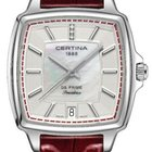 Certina DS Prime Damenuhr C028.310.16.426.00