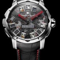 Christophe Claret BLACKJACK -Titanium - Limited Edition