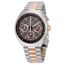 Omega 32720435001001 Speedmaster Steel Chrono Men's Watch