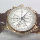 Longines Master collection pink gold limited edition