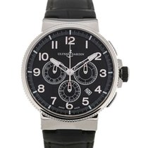 Ulysse Nardin Marine 43 Chronometer Manufacture