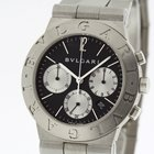 Bulgari Diagono Chronograph NEW in Box Ref. CH35S (1446)