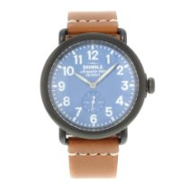 Shinola Runewell 10000170 (14526)