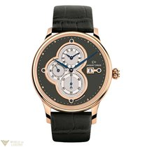 Jaquet-Droz Complication Chaux-de-Fonds Tourbillon Power...