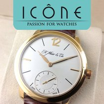H.Moser & Cie. MAYU SMALL SECONDS 321.503-005