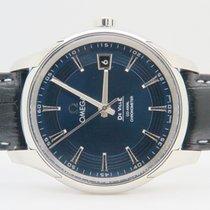 Omega De Ville Hour Vision Co Axial Ref  433.33.41.21.03.001