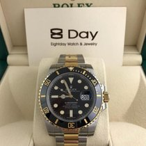 勞力士 (Rolex) 8DAY 116713LN GMT Master II