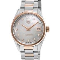 TAG Heuer Carrera Women's Watch WAR1352.BD0779