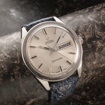 Omega SEAMASTER  day date