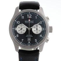 Bremont ALT1-C/BK Classic Chronometer Complete Set