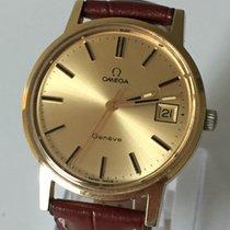 Omega Handaufzug  - Vintage - New OMEGA Service - 100% Perfekt