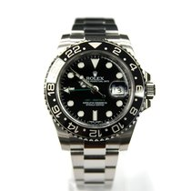 Rolex Sea King GMT-Master II Limited Edition