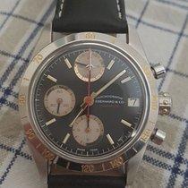 Eberhard & Co. Champion – Men's watch – 1993
