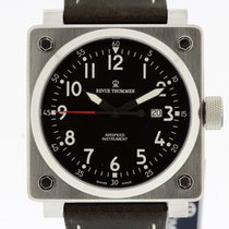 Revue Thommen Airspeed Instrument Automatic 15676.2/998 NEW...