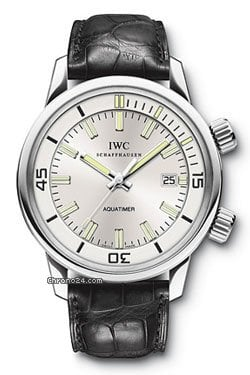IWC Vintage Collection Aquatimer Automatic