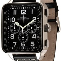 Zeno-Watch Basel Square Pilot Chronograph 2020