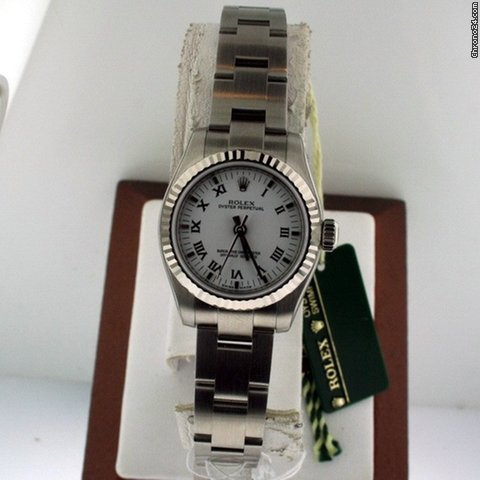 Rolex Oyster Perpetual 176234 Ladies