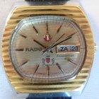 Rado Musketeer VI Day Date vintage watch cal 2789 vtg watch