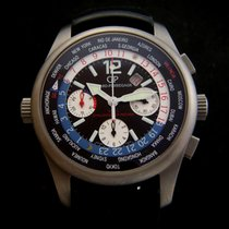 Girard Perregaux BMW Oracle America's Cup Limited Edition