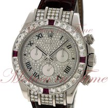 "Rolex Cosmograph Daytona ""Special Edition"", Diamond..."