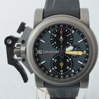 Graham Chronofighter Oversize Airwing