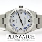 Rolex Oyster Perpetual 31mm 177200 NEW