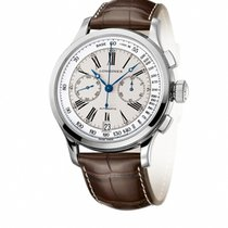 Longines Heritage Collection Automatic Chronograph Men's