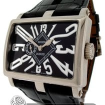 Roger Dubuis TooMuch 18ct White Gold