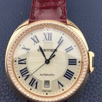 Cartier- Clè De Cartier, Ref. WJCL0012