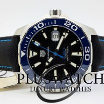 TAG Heuer AQUARACER Calibre 5 Automatic 41mm G da 70,00€...