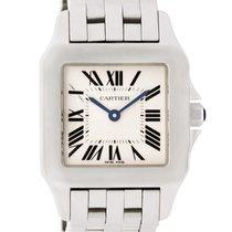 Cartier Demoiselle W25075Z5