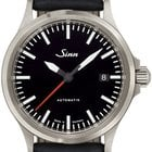 Sinn 556 I Red Second Special Edition