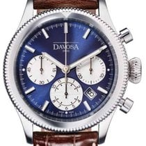 Davosa Business Pilot Chronograph 161.006.45