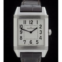 Jaeger-LeCoultre Reverso Sqadra - Papiere - AAW
